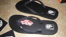 NEW Mens Vans Makena Flip Flops, size 13       shoes