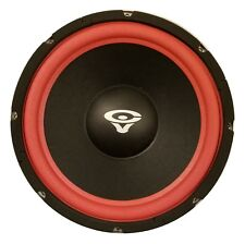 "CERWIN VEGA 12"" / 4 Ohm WOOFER for XLS-12S - WOFH122010 / Authorized Dealer"