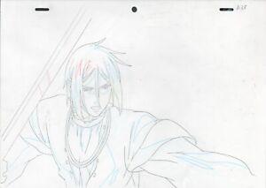 BLACK BUTLER anime Original  Douga sketch 02
