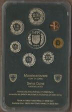 Zwitserland 1992 FDC of BU set. Switzerland Suisse Svizzera Schweiz