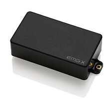 EMG 60X Active Humbucker - black