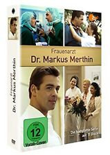 Frauenarzt Dr. Markus Merthin - Die komplette Serie NEU OVP 11 DVDs Staffel 1+2