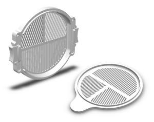 Bahtinov Masks For Astrophotography, Fits DSLR Lens Filter Threads 52mm-127mm