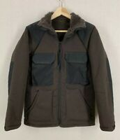 NOS US Military Army Cold Weather Pile Fleece Jacket Sz Small