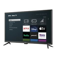 "onn. 32"" Class HD (720P) LED Roku Smart TV (89)"