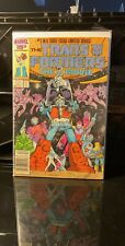 Transformers The Movie #1 1986