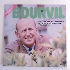 """33T BOURVIL Vinyle LP 12"""" C'EST UNE GAMINE CHARMANTE - MFP 2M026-13625 RARE"""