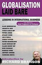 Globalisation Laid Bare: Lessons in International Business, Vandana Shiva, Harol
