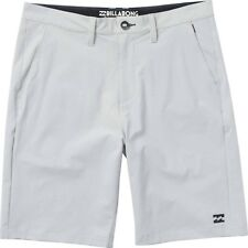 Billabong Crossfire X Twill Short (32) Silver