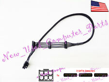 """➨➨➨18""""  Sentey 6-Pin To Three SATA Connector Cable for Power Supply ➨➨➨"""