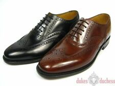 Chaussures noirs Loake pour homme