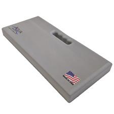 "Aquamentor Kneeling Pad 17.5"" x 8"" x 1.5"", Supersoft EVA Foam, Made in USA"
