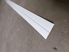 UPVC White Flexi Angle Trim 25mm x 25mm 5 Metre Flexible Plastic Corner Beading