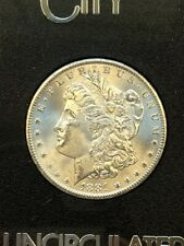 NGC MS65 GSA Hoard 1881-CC Morgan Dollar.! GEM BU.! NR.!