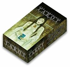 Baraja de cartas naipes Fournier Tarot the Labyrinth
