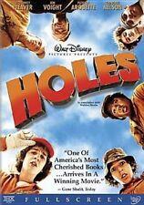 Holes 0786936225495 With Sigourney Weaver DVD Region 1