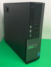 Dell Optiplex 7020, Core i7 4790, 3.6 GHz, 8GB RAM, 500 GB HDD,  Win 8