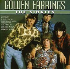 Golden Earring, Golden Earrings - Singles 1965-1967 [New CD]