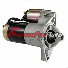 New Starter for Jeep Cherokee Wrangler 4.0L 4.2L 5.9L 17006