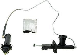 FX PRE-BLED Master&Slave Cylinder FOR 93-97 FORD F SUPERDUTY F250 F350 7.3L 7.5L