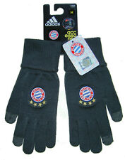 adidas Bayern München Feldspielerhandschuhe Gr. M  neu+original