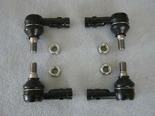 Free Postage Holden Rodeo 4WD TFR TRS Inner & Outer Tie Rod End Full Set 89 - 03