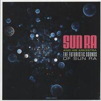 SEALED NEW LP Sun Ra & His Arkestra - The Futuristic Sounds Of Sun Ra
