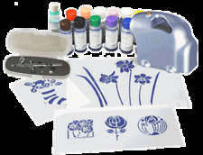 Prem-Air Cake Airbrush Kit with Baby comp