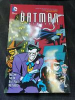 Batman Adventures Vol 3 NEVER READ OOP TPB TP GN BRUCE TIMM PAUL DINI DC Comics