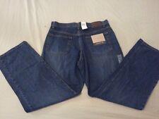 Mens New Calvin Klein Jeans 34x30 Straight Classic Denim Pants