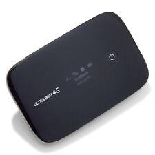 Unlocked Huawei E5776 SoftBank 102HW 4G/3G LTE WiFi Mobile Hotspot Router Modem