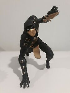 Mortal Kombat X collector's edition Coarse Scorpion statue