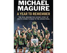 A Year to Remember - Michael Maguire