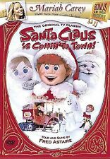 Santa Claus Is Comin' to Town by Fred Astaire, Mickey Rooney, Keenan Wynn, Paul