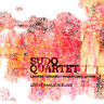 Joelle Leandre / Carlos Zingaro / Paul Lovens - SUDO Quartet - NEW CD