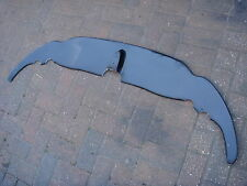 ROVER MGF RACE STYLE FRONT SPLITTER / SPOILER WITH FITTING KIT AND INSTRUCTIONS