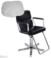 Takara Belmont CHENNESEN Styling Chair Vinyl Chair Back Cover (CLEAR)