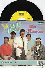 BLUE BIRDS Ciao Maria Ciao 45/AUSTRIAN/PIC