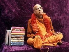 Srimad-Bhagavatam : Bhagavata Purana Set (1991, Hardcover) 18Volume Set