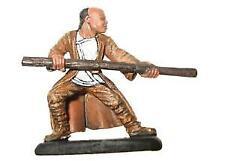 Figurines de personnage historique