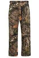 Scent Blocker AXIS Lightweight Pants XL Mossy Oak Country Camo S3 Odor Control