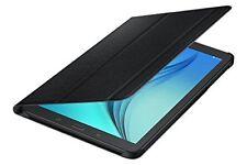 Book Cover origine Samsung pour Galaxy Tab E - Noir