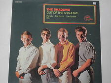 THE SHADOWS -Out Of The Shadows- LP