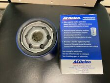 AC Delco PF-61 Professional Engine Oil Filter, 1982-2012 GM