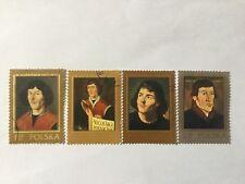 Poland Polska Nice Stamps