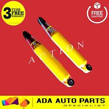 HOLDEN RODEO TFS R7 R9  2WD V6 FRONT SHOCK ABSORBERS 8/88-02/03