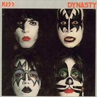 KISS - DYNASTY [REMASTER] NEW CD