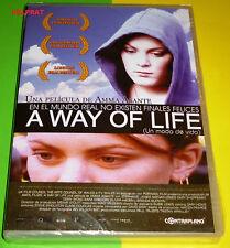 A WAY OF LIFE ( Un modo de vida ) Amma Asante /Precintada