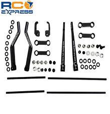 Hot Racing Axial RR10 Bomber Aluminum Front / Rear Sway Bar Kit RRT331X01