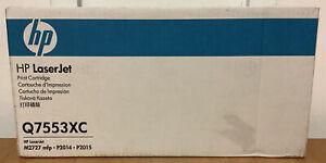 HP Laserjet M2727 mfp Black Print Cartridge (Q7553XC)